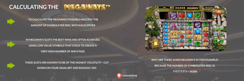 megaways slots explained